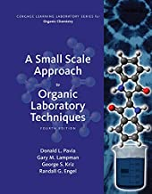 a small scale approach to organic chemistry