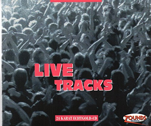 Audio's Audiophile Vol. 12 - Live Tracks [Gold-CD]