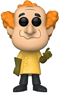 Funko Professor Pat Pending NYCC 2019 Convention Edition Limited Wacky Races Exclusive POP!
