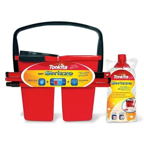 Tonkita 775-s7 articoli per pulizia e lavaggio