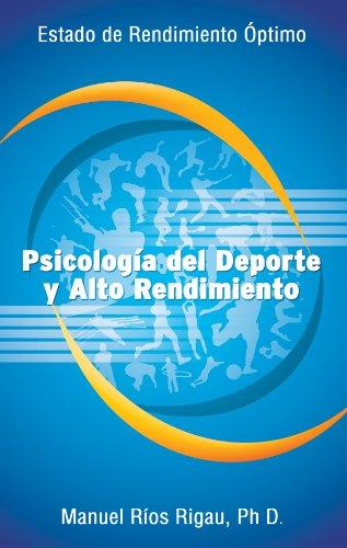 Psicología del Deporte y Alto Rendimiento
