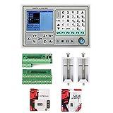 Controller di movimento CNC SMC4-4-16A16B Controller di movimento CNC a 4 assi per sistema di controllo della macchina da intaglio