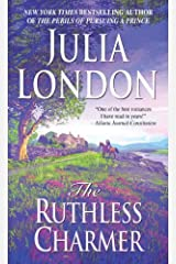 The Ruthless Charmer: The Rogues of Regent Street Kindle Edition