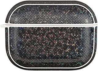 Nillkin Glitter Case For Apple AirPods Pro - Black