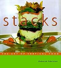 Stacks: The Art of Vertical Food