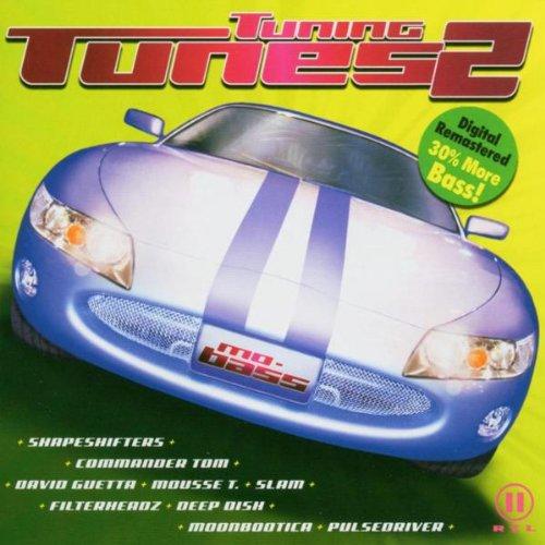 Tuning Tunes Vol. 2