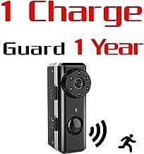 spy camera with long battery life