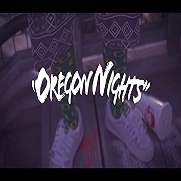 Oregon Nights