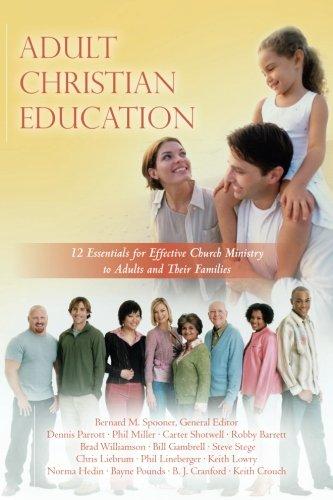 Adult Christian Education