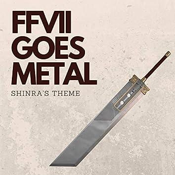 Shinra's Theme (Final Fantasy VII)