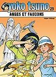 Yoko Tsuno - Tome 29 - Anges et faucons