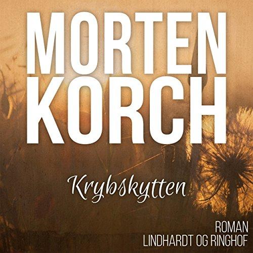 Krybskytten cover art