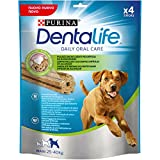 Dentalife Cane Snack per l'Igiene Orale, Taglia Large, 142 g - Confezione da 5 Pezzi