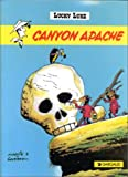 Canyon Apache - Dargaud - 07/06/1996