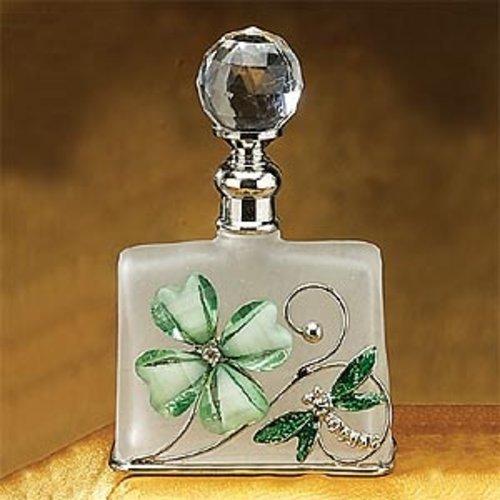 StealStreet SS-A-51597 Parfum Fles, Groen