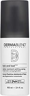 Dermablend Professional Quick-Fix Color-Correcting Concealer, Red, 0.14 oz.