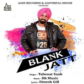 Blank Jatt