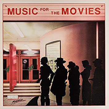 Kpm 1000 Series: Music for the Movies