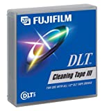 Fujifilm DLT Cleaning Cartridge (1-Pack)...