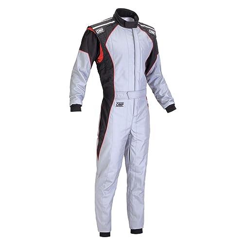 d5311d6bf22 OMP KS-3 Kart Suit KK01723 (Size  54