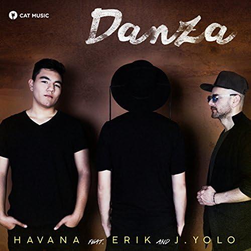 Havana feat. Erik & J.Yolo