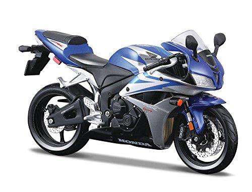 Maisto Modellino Motocicletta Kit Honda CBR 600Rr 07 Scala 1:12