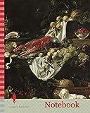 Notebook: Banquet Still Life, Adriaen van Utrecht, 1644