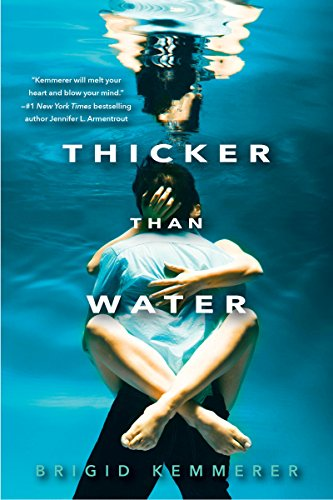 Read Thicker Than Water By Brigid Kemmerer