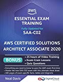 AWS Certified Solutions Architect Associate - Essential Exam Training