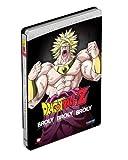 Dragon Ball Z: Broly Triple Feature [Reino Unido] [DVD]