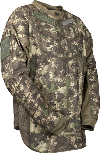 Planet Eclipse HDE Jersey - Camo - Large
