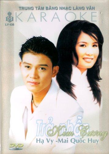 Tra Nhan Kim Cuong