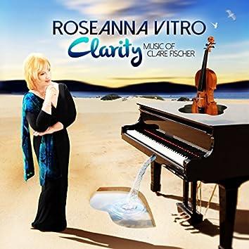Clarity: Music of Clare Fischer