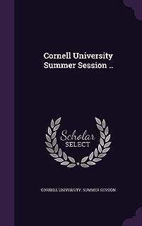 Best cornell university summer session Reviews