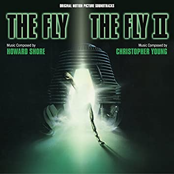The Fly, The Fly II (Original Motion Picture Soundtracks)
