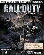 Call of Duty? Official Strategy Guide de Bart Farkas