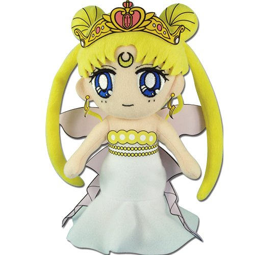 Sailor Moon R - Queen Serenity Pouces Peluche (23cm) original