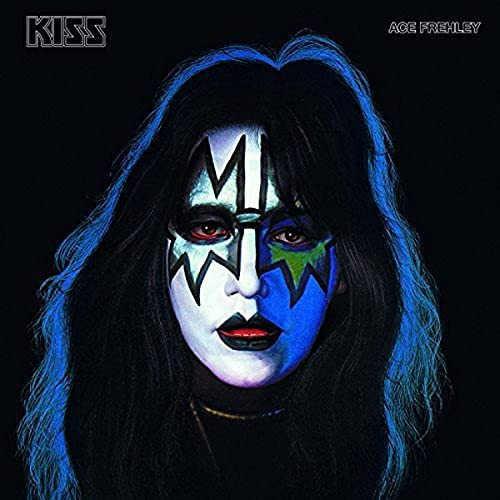 Ace Frehley (German Version)
