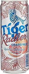 Tiger Radler Grapefruit Can, 6 x 330ml