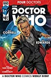 Doctor Who 2015 Event: The Four Doctors #4 (English Edition)