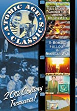 Atomic Age Classics, Vol. 3: A-Bombs, Fallout and Nuclear War