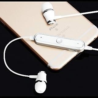 Shot Case Headphones for Sony Xperia Z5 White