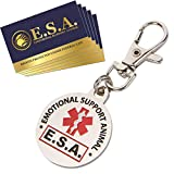 - Official 'Emotional Support Animal' ESA...