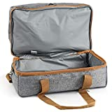 Zoom IMG-2 campfeuer borsa da picnic per