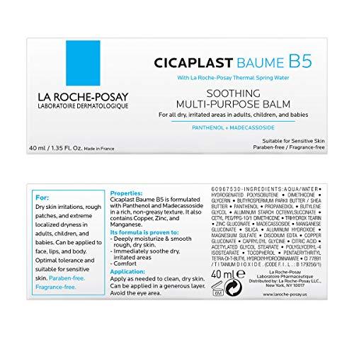 La Roche Posay Cicaplast Baume B5 Creme