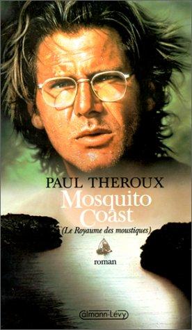51YDC4PPK1L. SL500  - Une saison 2 pour The Mosquito Coast, Justin Theroux et sa famille poursuivent leur fuite sur Apple TV+