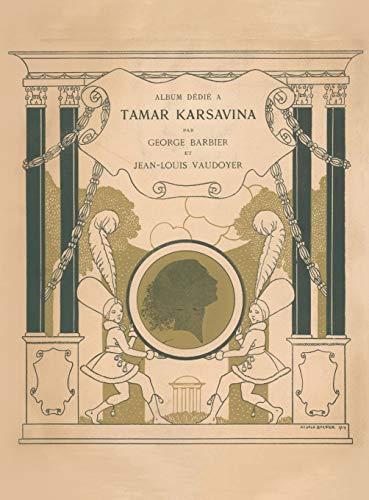 Tamar Karsavina