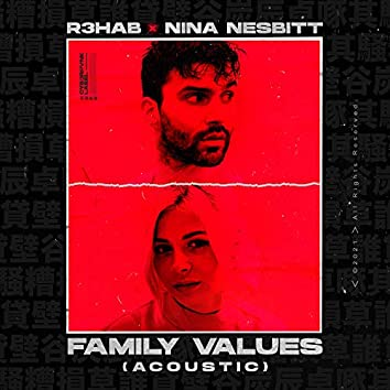 Family Values (Acoustic)