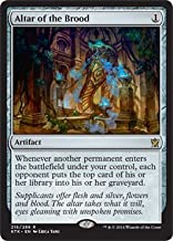 Magic The Gathering - Altar of The Brood (216/269) - Khans of Tarkir
