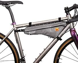 WOHO Xtouring Bikepacking Frame Bag S Iron Grey